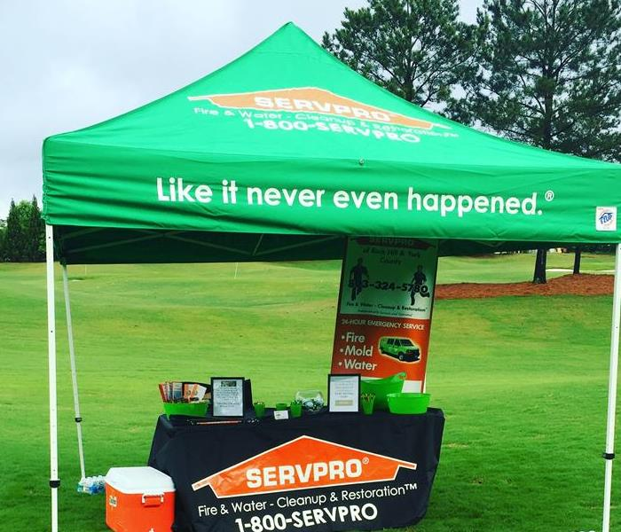 Strawberry Festival Golf Tournament
