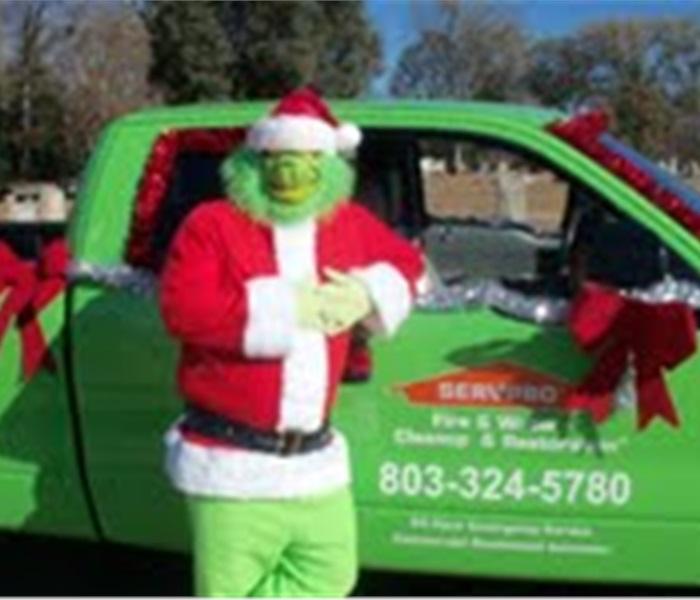 Servpro Of Rock Hill Amp York County Event Photos