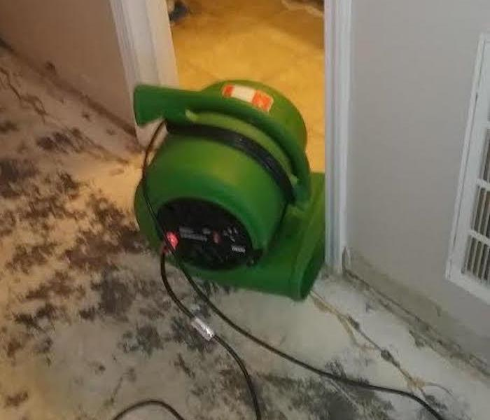 Emergency Water Damage Cleanup In Fort Mill