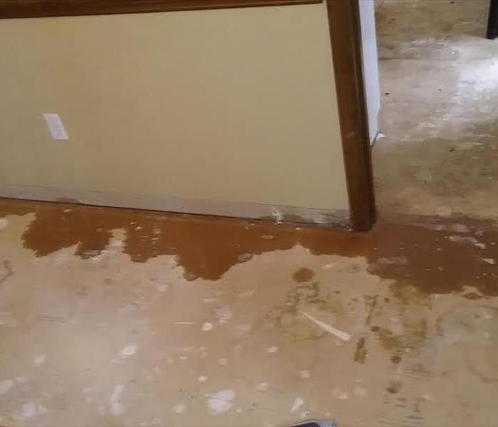 Emergency Water Damage Cleanup In Tega Cay