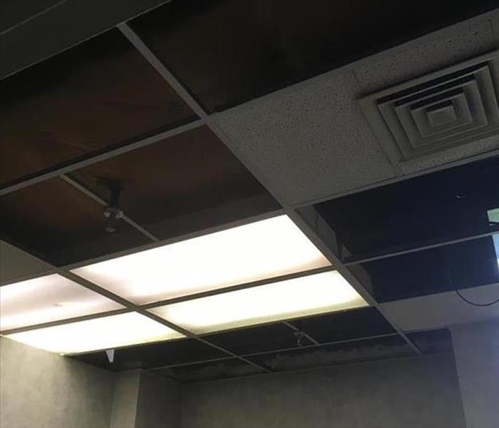 Rock Hill Commercial Water Damage Cleanup Company