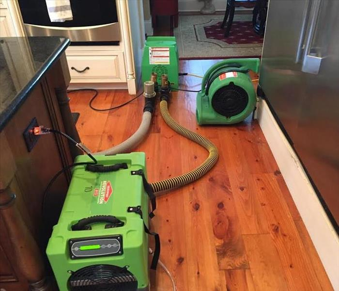 Water Damage Water Damage Cleanup Rock Hill Video On Youtube