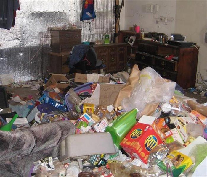 Cleaning Hoarding and Fire Safety In Rock Hill And Fort Mill