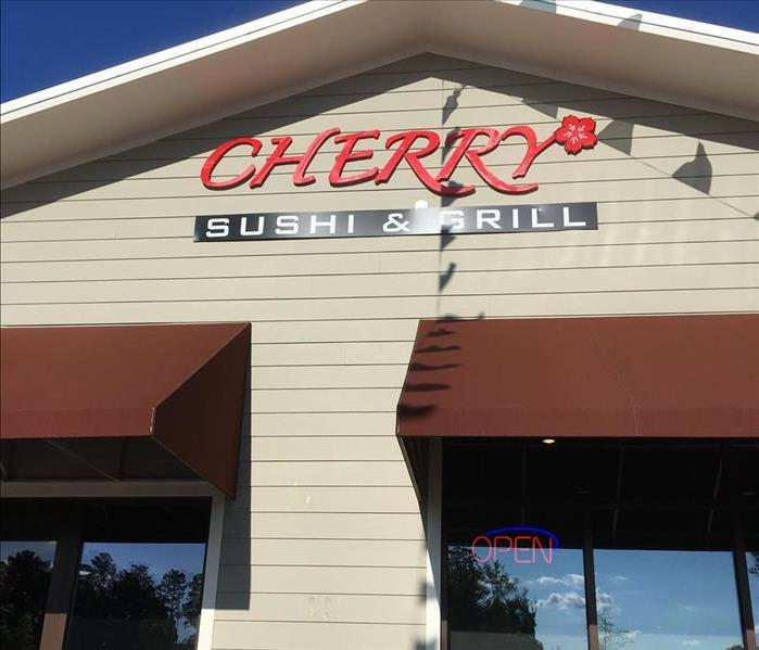 Community Cherry Sushi & Grill Opens In Fort Mill