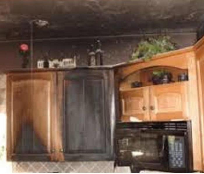 Fire & Soot Damage