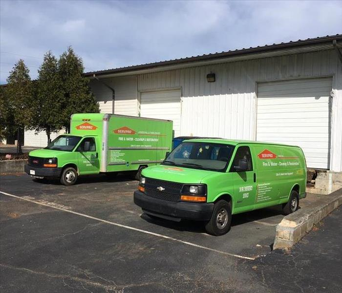 Cleaning Sewage Cleanup In Tega Cay