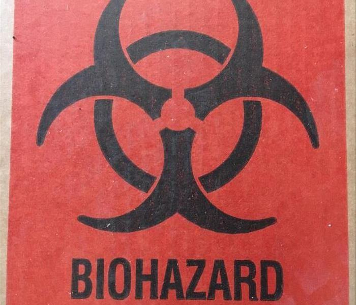 Biohazard Need a Blood or Trauma Cleanup Company in Rock Hill?