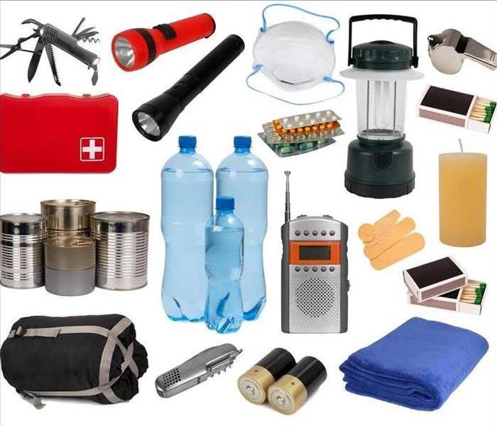 Storm Damage What You Need To Prepare A Hurricane Prep-Kit