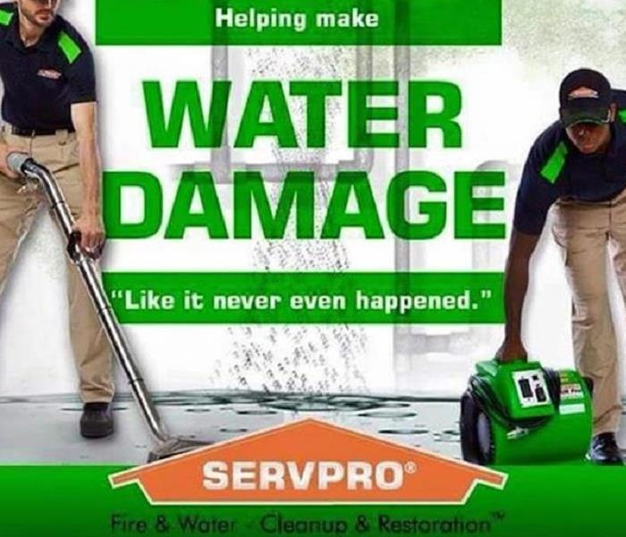 SERVPRO of Rock Hill & York County