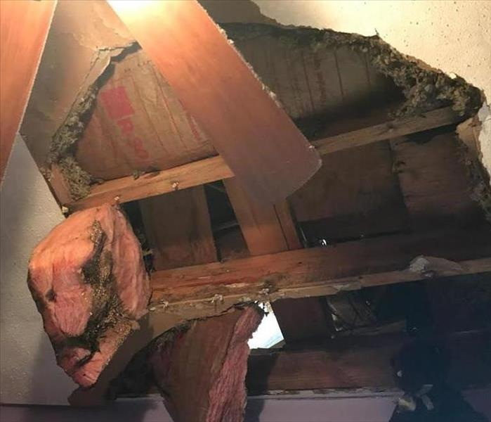Water Damage Protecting Your Fort Mill Home From Water Damage