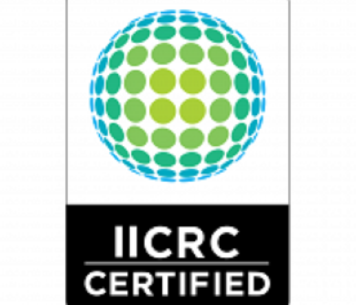 General SERVPRO of Rock Hill & York County is an IICRC Certified Firm