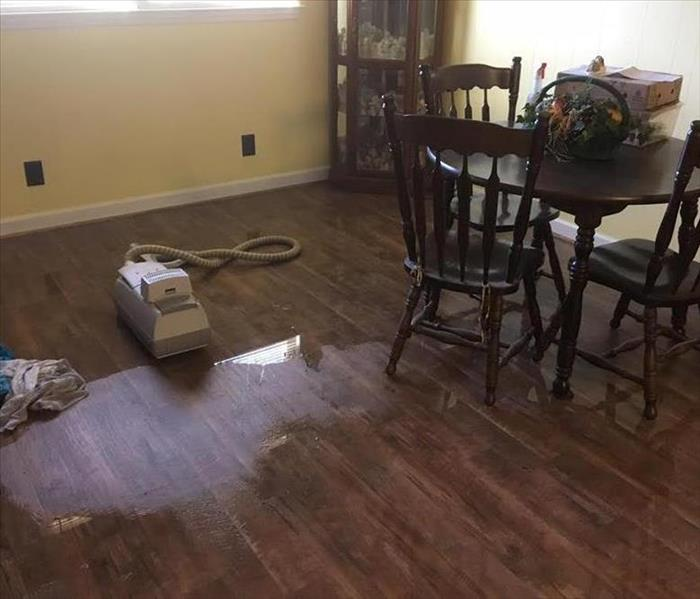 Water Damage Oakdale Water Damage Cleanup Company