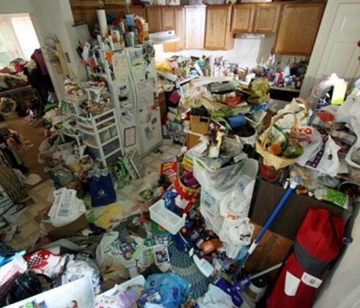 Cleaning Compulsive Hoarding In Rock Hill And Tega Cay Area