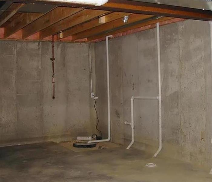 Four Basement Water Damage Issues You Should Know About In
