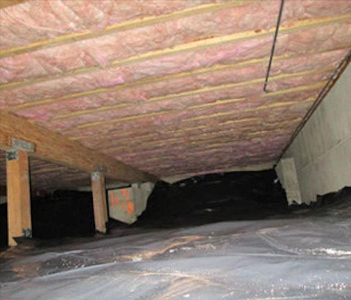 General Need Insulation In Your Crawlspace In Rock Hill?