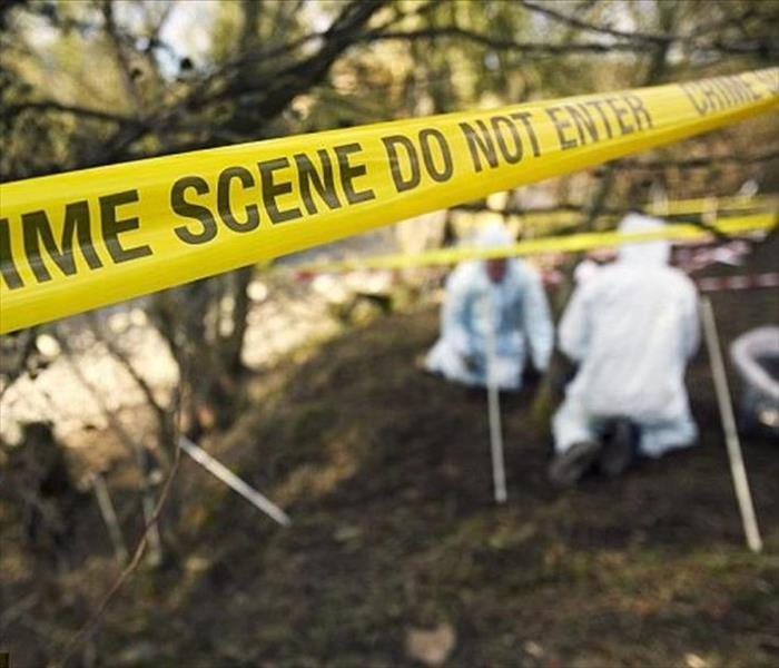crime scene cleanup business plan