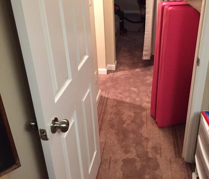 Storm Damage Tega Cay Residents: We Specialize in Flooded Basement Cleanup and Restoration!