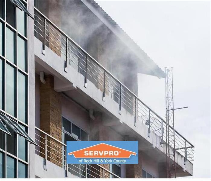 Commercial 3 Steps for Cleaning Your Business' Inventory After a Fire
