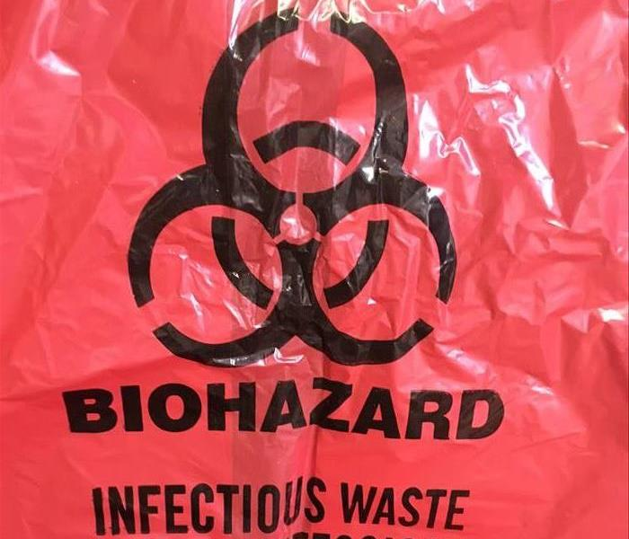 Biohazard Industrial Accident Cleaning Company