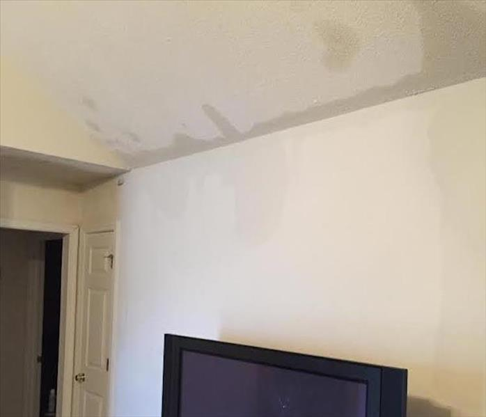 Water Damage Dealing With Fire Damage and Water Damage In Tega Cay