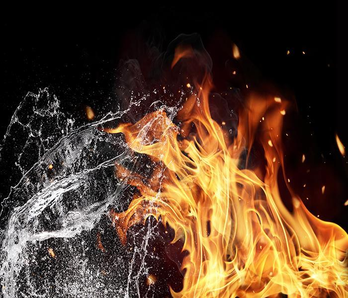 Fire Damage Why You Should Leave Fire and Flood Restoration to the Fort Mill Pros