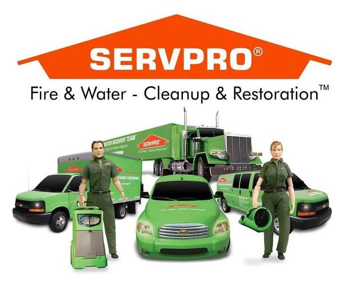 General For Immediate Service in Rock Hill & York County Call SERVPRO