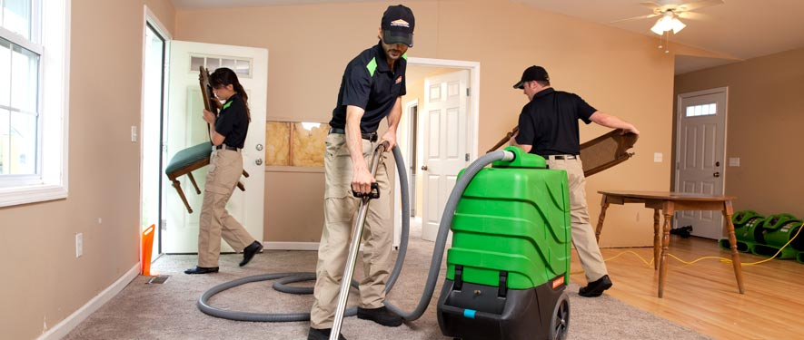 Fort Mill, SC cleaning services