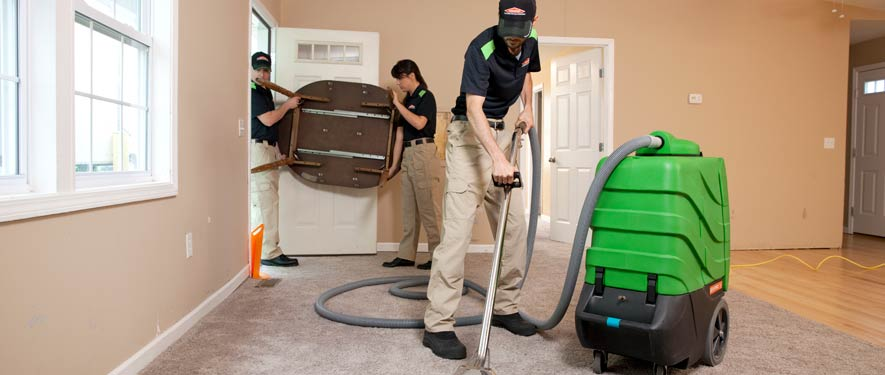 Fort Mill, SC residential restoration cleaning